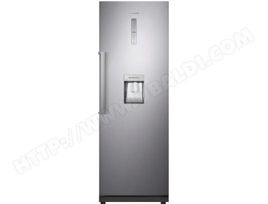 Samsung rr35h6610ss pas cher r frig rateur 1 porte samsung livraison gratuite - Refrigerateur une porte ...