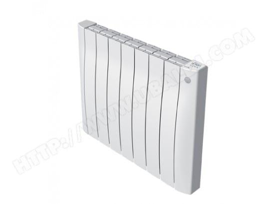 radiateur inertie supra galbeo r control 2000w blanc pas. Black Bedroom Furniture Sets. Home Design Ideas