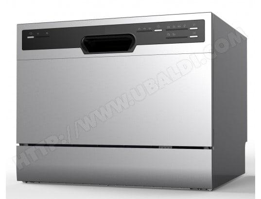 curtiss mlv0649dls mini lave vaisselle curtiss livraison gratuite. Black Bedroom Furniture Sets. Home Design Ideas