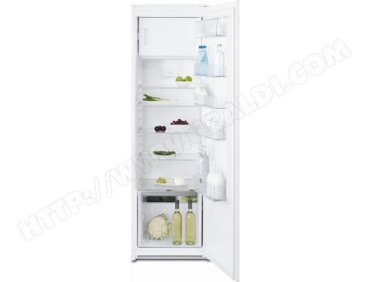 Electrolux Ern3011fow Pas Cher Refrigerateur Encastrable 1 Porte
