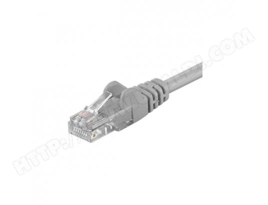 CAT 5-200 UTP GRIS  2m ALPEXE MA-73CA41_CAT5-6R3RB