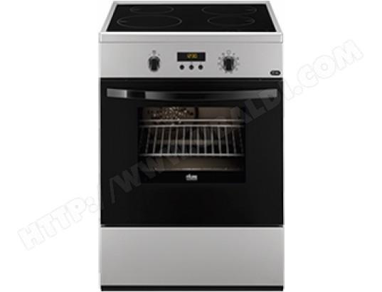 75b4abffe13 FAURE FCI6560PSA Pas Cher - Cuisiniere induction FAURE - Livraison ...