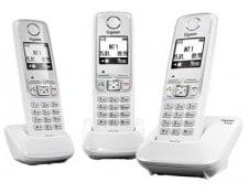 telephone sans fil siemens gigaset sl910 duo achat vente telephone sans fil siemens gigaset. Black Bedroom Furniture Sets. Home Design Ideas
