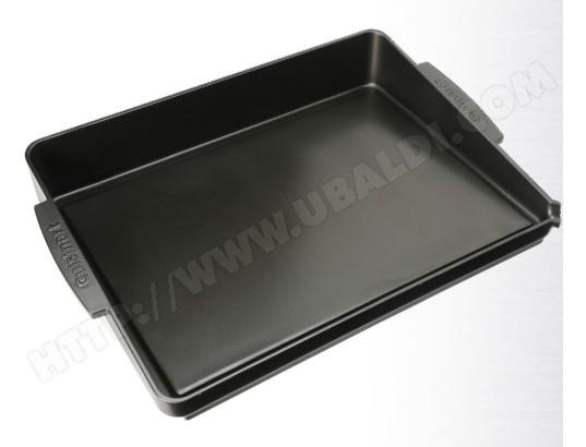 cuisinart accessoire barbecue pbq03e plaque plancha universelle 48 x 32 cm