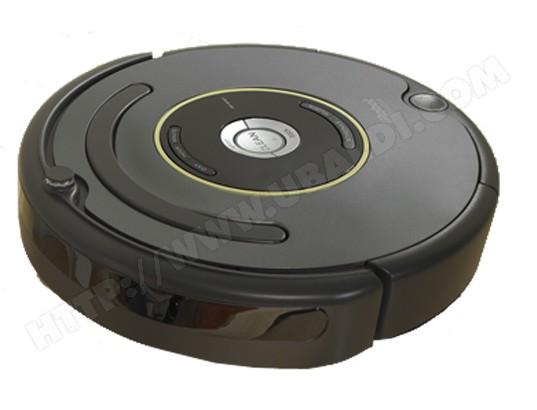 avis aspirateur robot irobot roomba 651 test critique et note. Black Bedroom Furniture Sets. Home Design Ideas