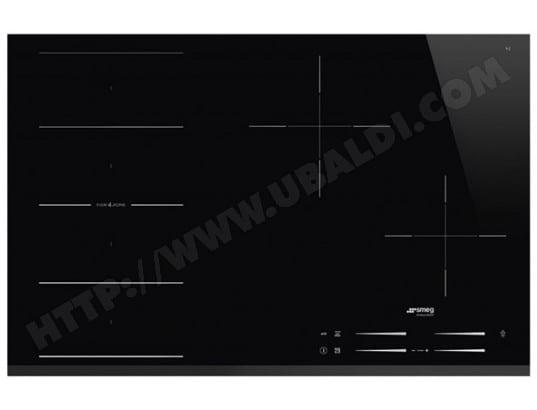 smeg si1f7845b plaque induction pas cher. Black Bedroom Furniture Sets. Home Design Ideas