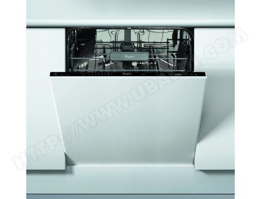 whirlpool adg2020fd lave vaisselle tout integrable 60 cm whirlpool livraison gratuite. Black Bedroom Furniture Sets. Home Design Ideas