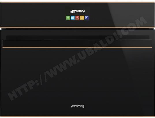 smeg sf4604mcnr pas cher micro ondes combin smeg livraison gratuite. Black Bedroom Furniture Sets. Home Design Ideas