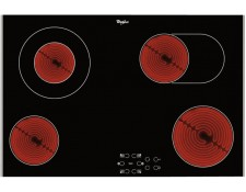 whirlpool plaque de cuisson moins cher whirlpool. Black Bedroom Furniture Sets. Home Design Ideas