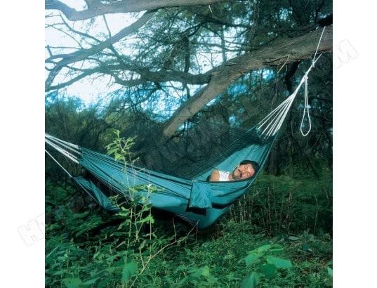 Amazonas Vert Hamac En Avec Ma Nylon Moskito Simple Moustiquaire TK3F1Julc