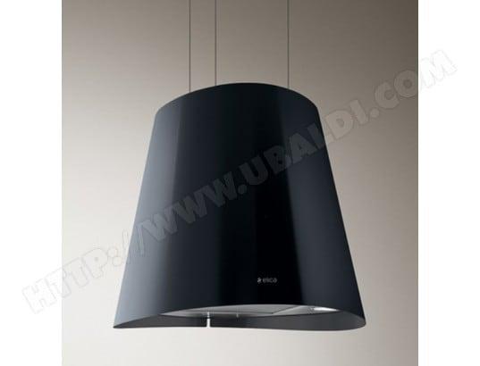 elica prf0071970 juno noire pas cher hotte decorative. Black Bedroom Furniture Sets. Home Design Ideas