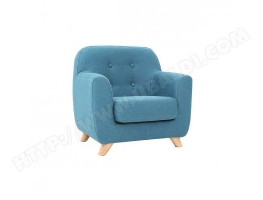fauteuil enfant scandinave bleu p trole norkid miliboo ma 78ca456faut fviui pas cher. Black Bedroom Furniture Sets. Home Design Ideas