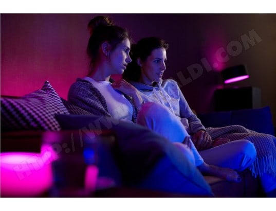 8 V Hue Lampe W Led Poser Livingcolors À Philips 230 D9IEeH2WY