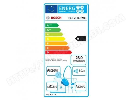 bosch 4242005040094 pas cher aspirateur avec ou sans sac gl 20 rouge translucide livraison. Black Bedroom Furniture Sets. Home Design Ideas