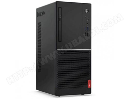 PC bureau Lenovo ThinkCentre V520S Tour (10NM0020FR) - Intel Pentium G4560T RAM 4Go HDD 500Go DVD-RW Win 10 Pro 64 bits LENOVO 10NM0020FR