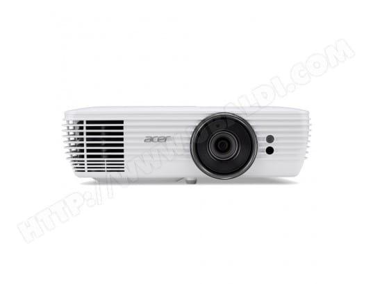 Acer Mc Jpc11 002 Videoprojecteur Acer M550 4k Exclusivite Ldlc