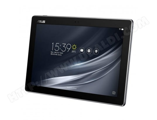 asus zenpad 10 z301m 1h008a tablette tactile pas cher. Black Bedroom Furniture Sets. Home Design Ideas