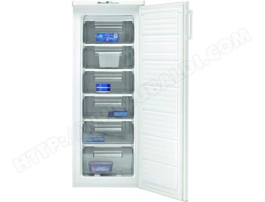 Avis cong lateur armoire brandt bfu4425sw test critique et note - Test congelateur armoire ...