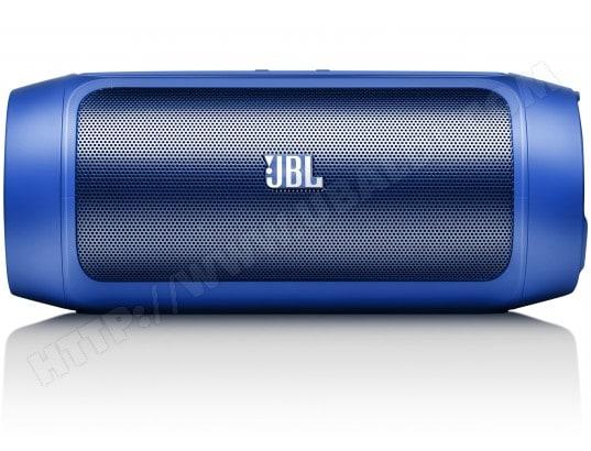 jbl charge 2 bleu enceinte bluetooth livraison gratuite. Black Bedroom Furniture Sets. Home Design Ideas