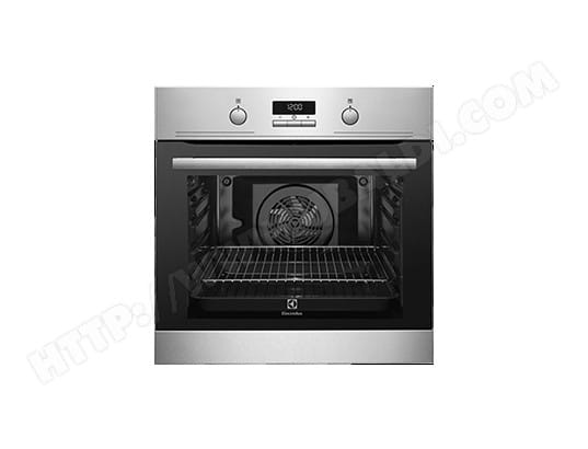 Four encastrable pyrolyse ELECTROLUX EOC3485AOX