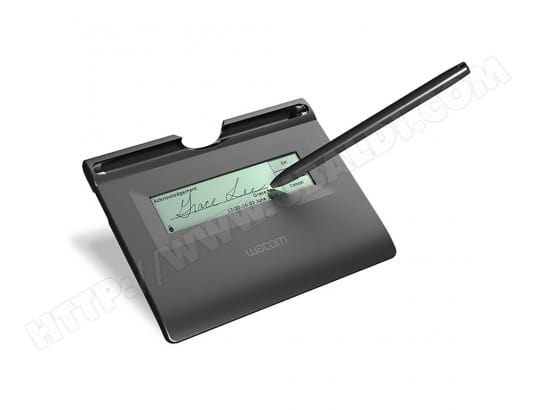 WACOM Signature Pad STU-300B & sign pro PDF WACOM STU-300B-SP-SET