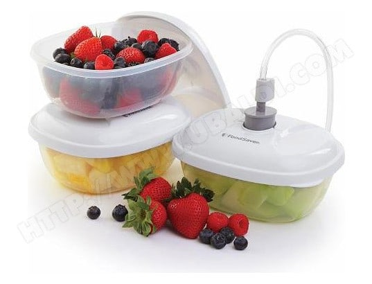 Boîte alimentaire FOOD SAVER T020-00024 Boîtes alimentaires 0.71 litres