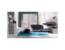 Armoire de chambre porte coulissante - Achat / Vente Armoire de ...