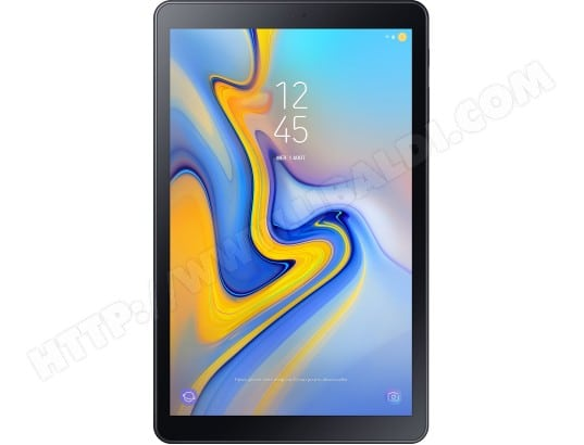Tablette tactile SAMSUNG Galaxy Tab A 4G - Black