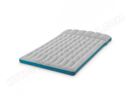 Matelas camping gonflable 2 places INTEX MA-22CA399MATE-67MJR