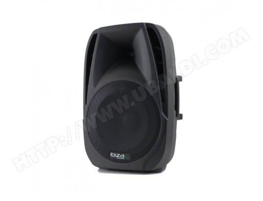 ibiza sound s0030034i enceinte amplifi e 500 w usb sd bluetooth bt 15a livraison gratuite. Black Bedroom Furniture Sets. Home Design Ideas