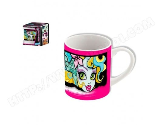Mug Monster High TBD MA-31CA269MUGM-MWZIT