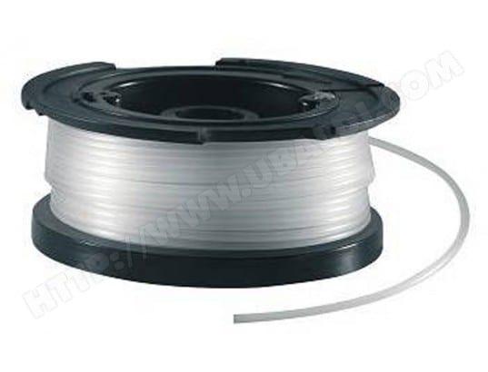 Fil pour coupe bordure black et decker a6482 bobine reflex 2mm pas cher - Bobine coupe bordure black et decker ...