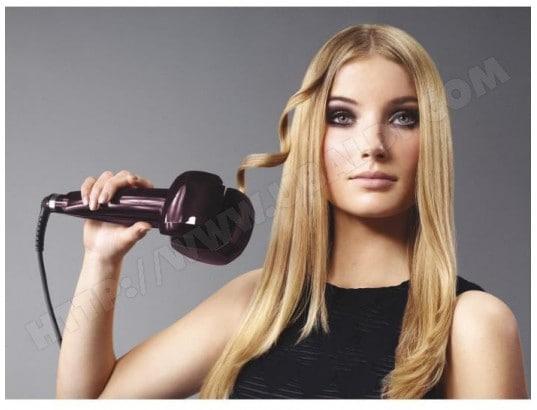 Babyliss C1100e Curl Secret Ionic Pas Cher Boucleur Livraison
