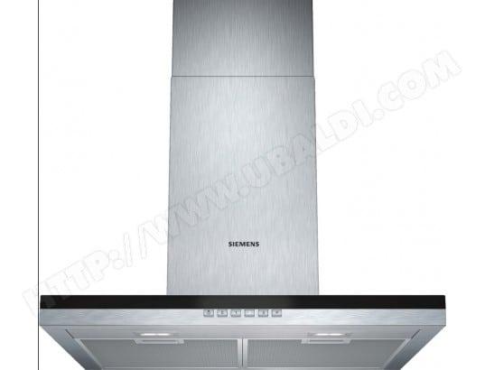 Siemens lc67bb532 pas cher hotte decorative murale - Hotte decorative pas cher ...