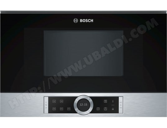 Micro ondes Encastrable BOSCH BFL634GS1