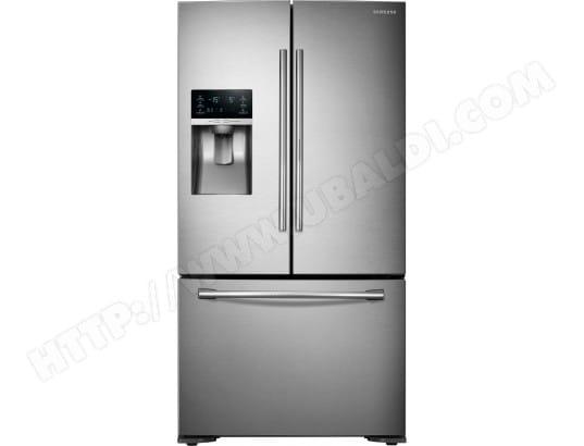SAMSUNG RF23HTEDBSR Pas Cher - Réfrigérateur 3 portes ...