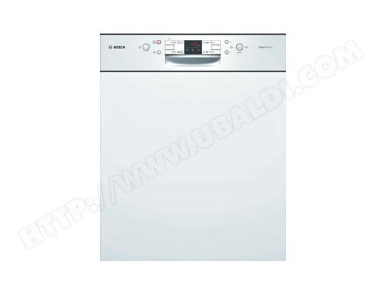 bosch smi40m22eu lave vaisselle integrable 60 cm bosch livraison gratuite