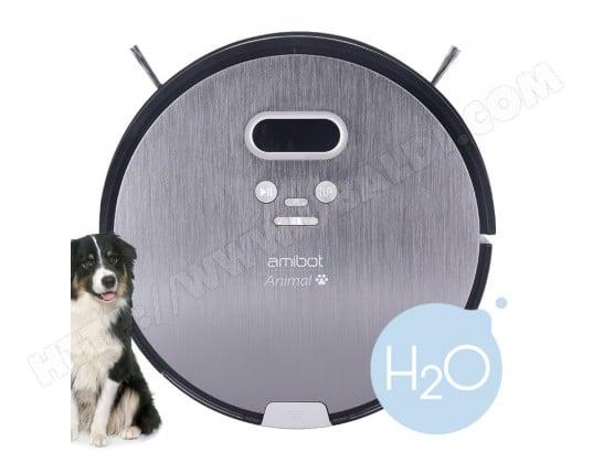 amibot ma 23ca110robo zsu6c pas cher robot aspirateur et laveur amibot animal premium h2o. Black Bedroom Furniture Sets. Home Design Ideas