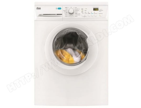 Lave linge Frontal FAURE FWF7125PW