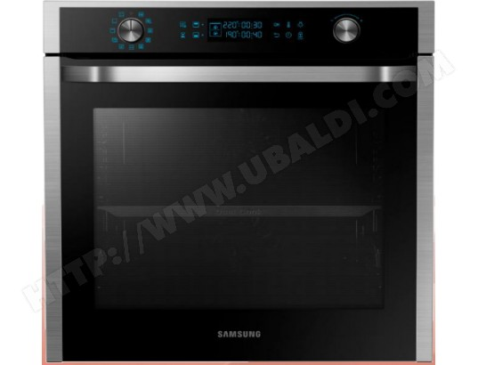Four encastrable pyrolyse SAMSUNG NV75J7570RS