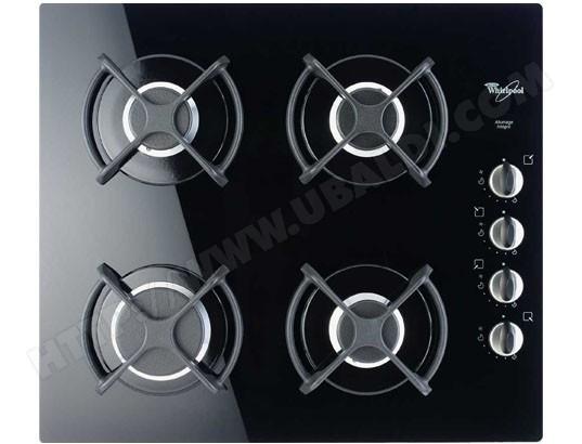 whirlpool akm407nb plaque gaz pas cher. Black Bedroom Furniture Sets. Home Design Ideas