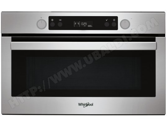 whirlpool amw804ix pas cher micro ondes grill. Black Bedroom Furniture Sets. Home Design Ideas