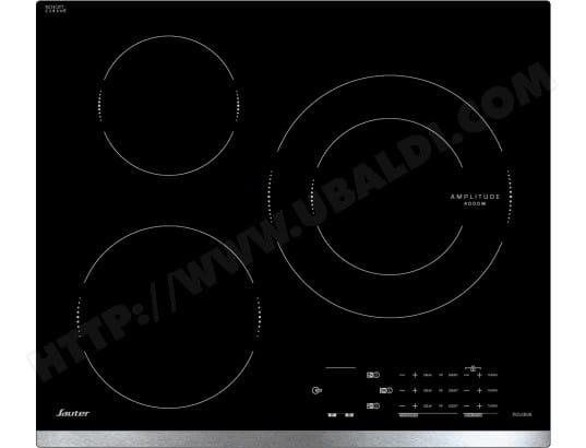 Avis Plaque Induction Sauter Spi4360x Test Critique Et Note