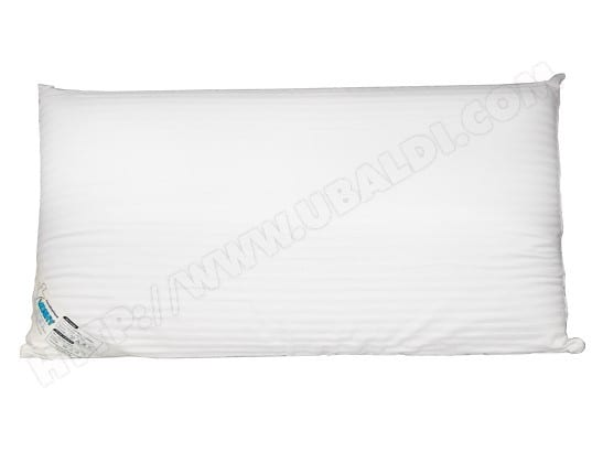 oreiller rectangle moshy a memoire de forme nomade 60 x 30 pas cher. Black Bedroom Furniture Sets. Home Design Ideas