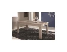 demeyere ma 33ca492tabl xnjjq table design 170x190cm berlioz meublez votre salle manger - Table De Salle A Manger Industriel2928