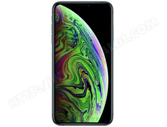 iPhone APPLE iPhone XS 512Go Space Grey