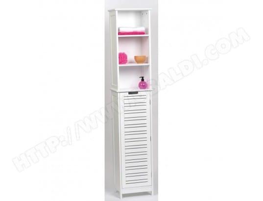 colonne salle de bain blanche miami tbd ten9901300. Black Bedroom Furniture Sets. Home Design Ideas
