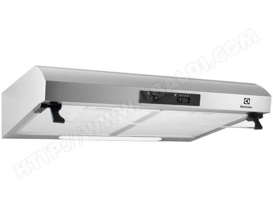 electrolux lfu226x pas cher hotte casquette electrolux. Black Bedroom Furniture Sets. Home Design Ideas