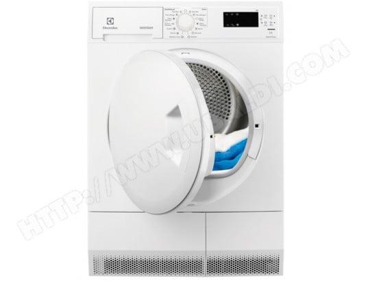avis s che linge condensation electrolux edh3684pde test critique et note. Black Bedroom Furniture Sets. Home Design Ideas