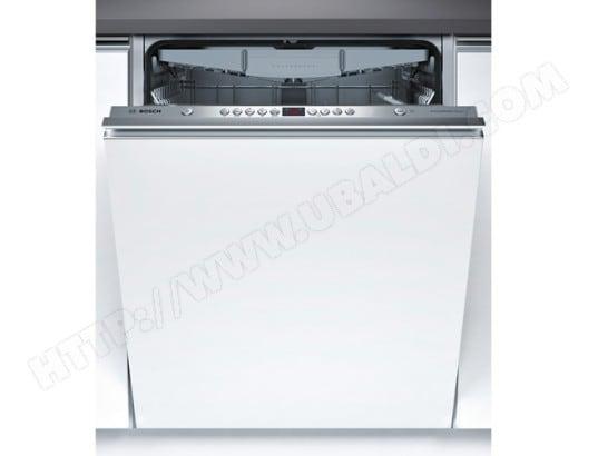 bosch smv58n60eu lave vaisselle tout integrable 60 cm. Black Bedroom Furniture Sets. Home Design Ideas